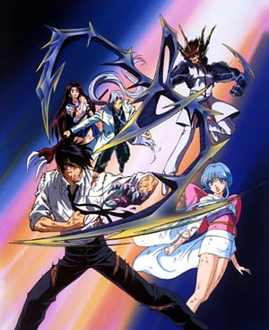OVA第3弾