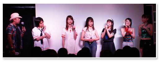 「神様家族」DVD発売記念イベント