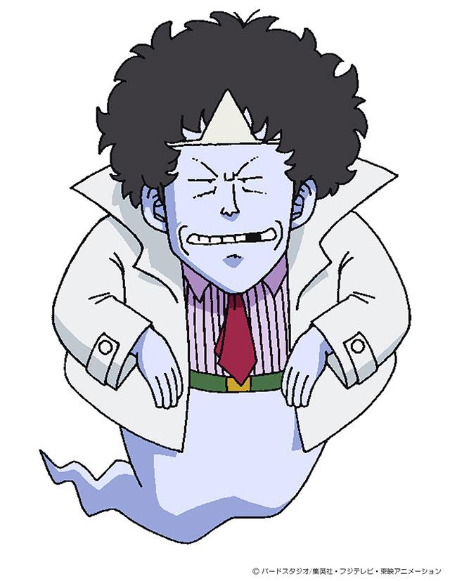 アラレ キャラクター ドクタースランプ ちゃん
