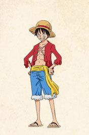 ONE PIECE ワンピース DVD