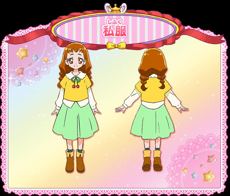 キラキラ☆プリキュアアラモードの画像 p1_35