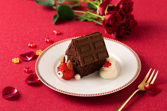 チョコレートレシピ: キラキラ☆プリキュアアラモード