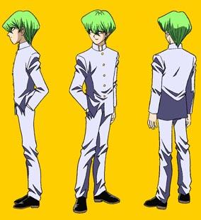 Nappa And Vegeta S Colors Wrong In Episode 2 Kanzenshuu